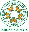 khoa chăn nuôi và nuôi trồng thủy sản DH nông nghiệp Hà Nội