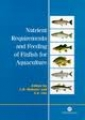Aquaculture Nutrition and Feed Technology
