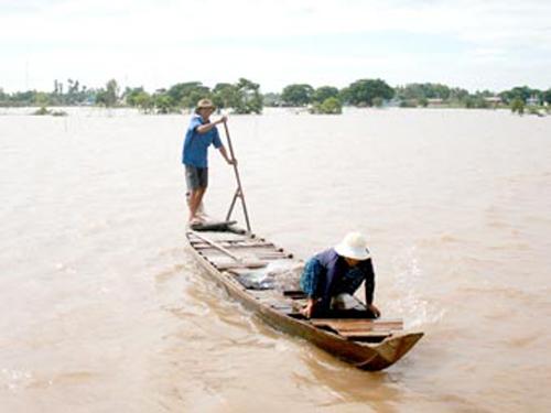 Đánh bắt thủy sản