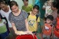 Đà Nẵng: Ngư dân bắt được cá trê vàng cực hiếm