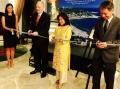 Việt Nam và Uruguay: nhiều tiềm năng hợp tác về nông nghiệp, thủy sản, công nghệ sinh học
