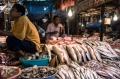 Ấn Độ: Giá thủy sản trong nước tăng 10-30%
