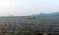 Đánh bắt trái phép trong khu bảo tồn sinh cảnh thủy sản