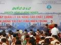 Giải pháp nâng cao hiệu quả nuôi tôm tại các tỉnh miền Trung
