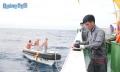 Đồng hành cùng ngư dân trên biển