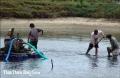 Huế: Chậm thả nuôi vụ thủy sản mới: Nguy cơ dịch bệnh