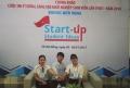 Nhóm bạn trẻ khởi nghiệp từ ý tưởng cung cấp hải sản sạch