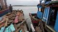 Quảng Trị: Hai tàu cá va chạm khi đánh bắt thủy sản trên biển