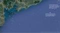 Va chạm trên biển, tàu hơn 3 nghìn tấn bị chìm ở Vũng Tàu