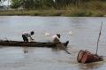Sông Mê Kông tiếp tục bị bóp nghẹt