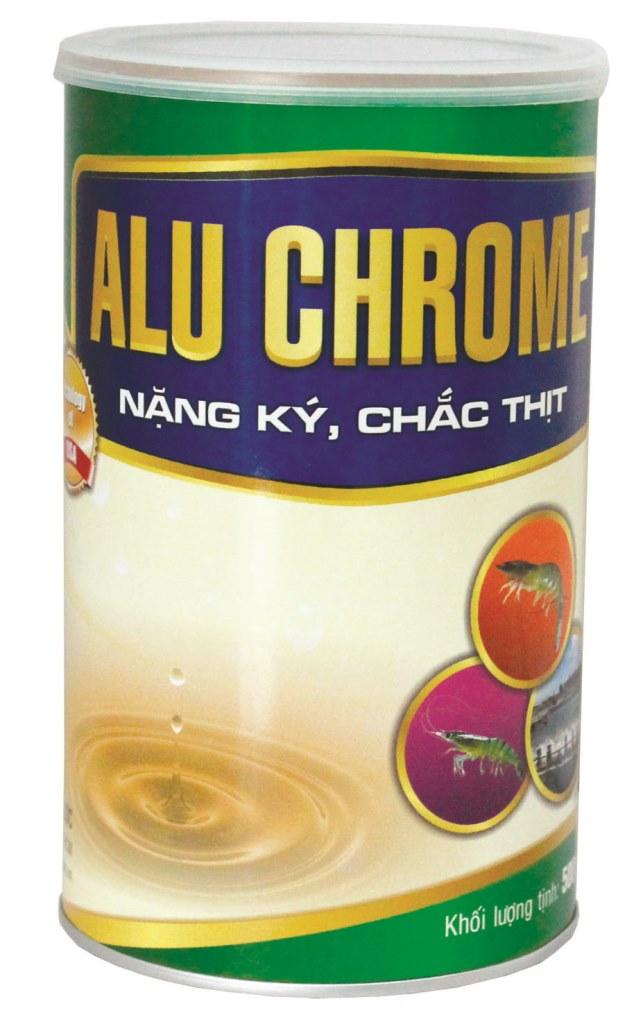 Alu Chrome