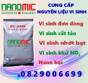 Nanomic