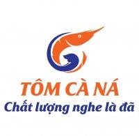 logo Tôm Cà Ná