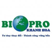 logo BioPro Khánh Hòa