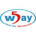 logo 5WAY AquaPharma