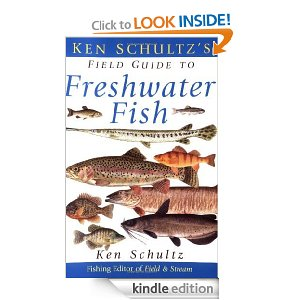 Freshwater Fish Pocket Guide