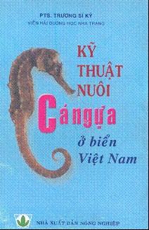 Kỹ thuật nuôi cá ngựa biển ở Việt Nam