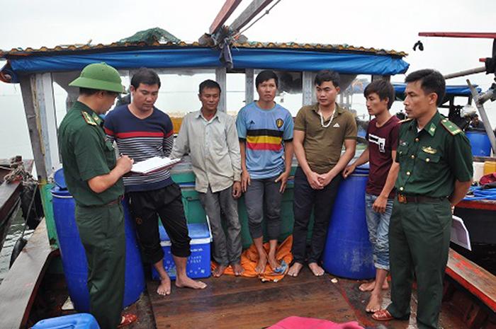 thủy sản Quảng Ninh, nuôi tôm, nuôi cá, thủy sản, vùng nuôi thủy sản, đánh bắt thủy sản