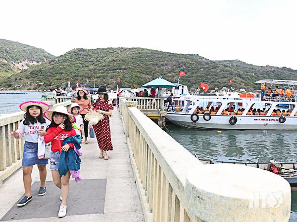 thủy sản, khai thác thủy sản, đánh bắt thủy sản, thủy sản Ninh Thuận