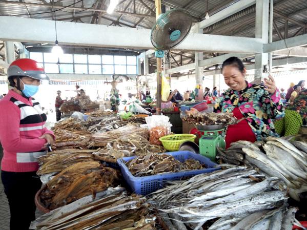 hải sản, hải sản khô, tôm khô, mực khô, cá khô, giá cá, giá cá khô, giá hải sản