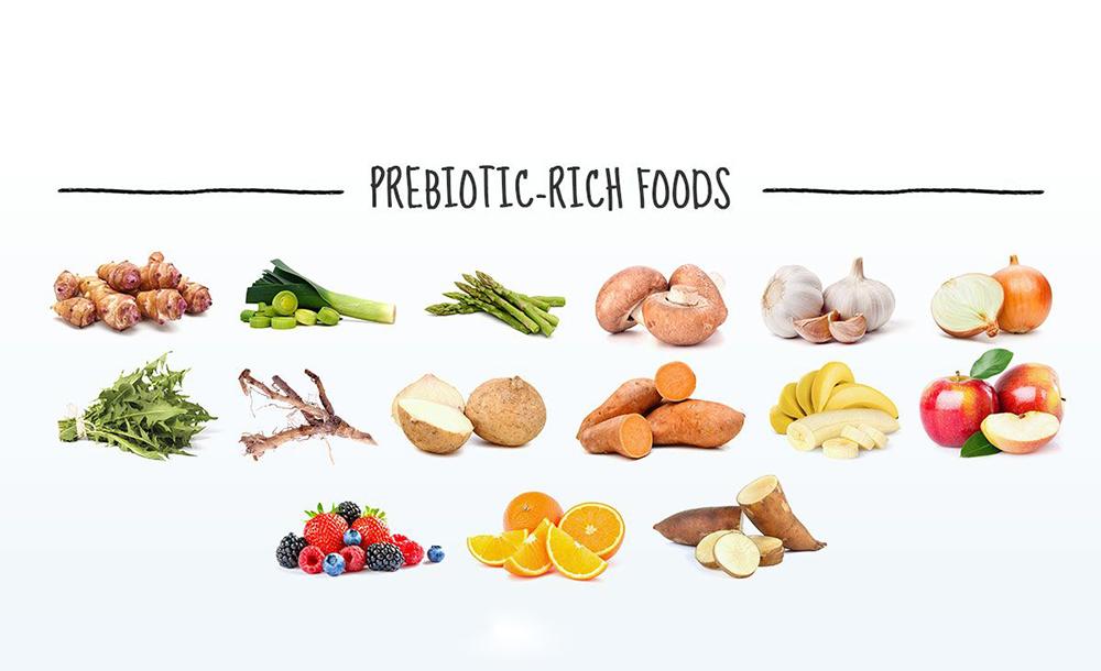 prebiotics, cá rô phi, tăng trưởng cá rô phi, nguyên liệu, phụ gia thức ăn