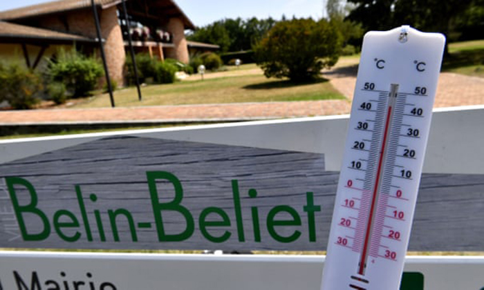 trái đất nóng lên, nhiệt độ, biến đổi khí hậu, nắng nóng
