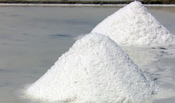 sản xuất muối, sản lượng muối, sản lượng thủy sản, giá muối, làm muối