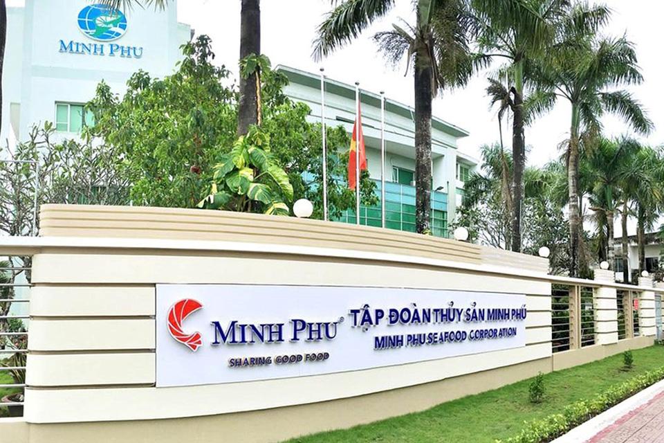 tập đoàn Minh Phú