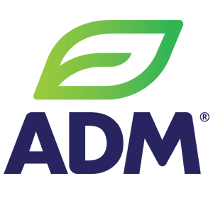 logo ADM company