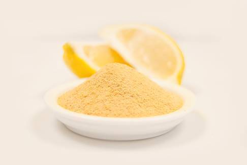 Lemon powder in aquaculture looks, effects lemon powder with,