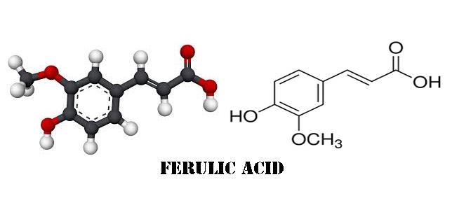 ferulic acid trên đông vật thủy sản, ferulic acid trên cá, ferulic acid, cá rô phi, ferulic acid trên cá rô phi