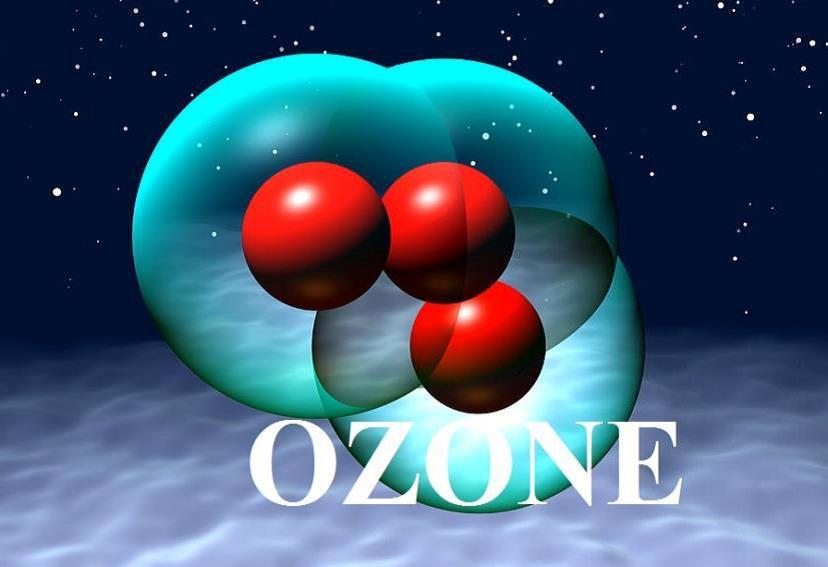 ozone trong nuôi tôm