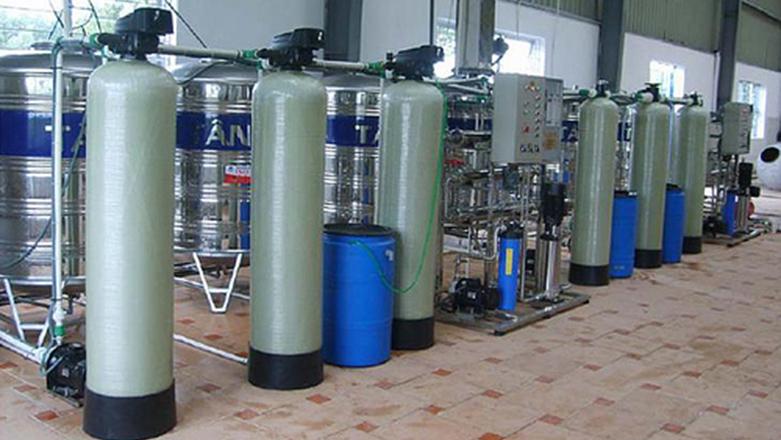 sử dụng ozone trong nuôi trồng thủy sản