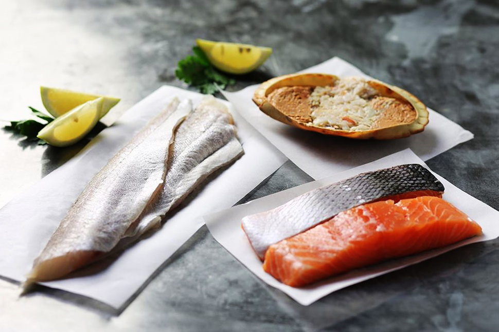 Những biện pháp cải thiện chất lượng thịt cá nuôi