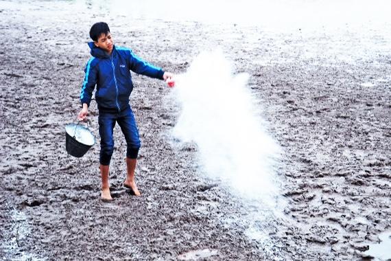 Bến Tre thông báo Kết quả quan trắc môi trường tháng 4 -2018