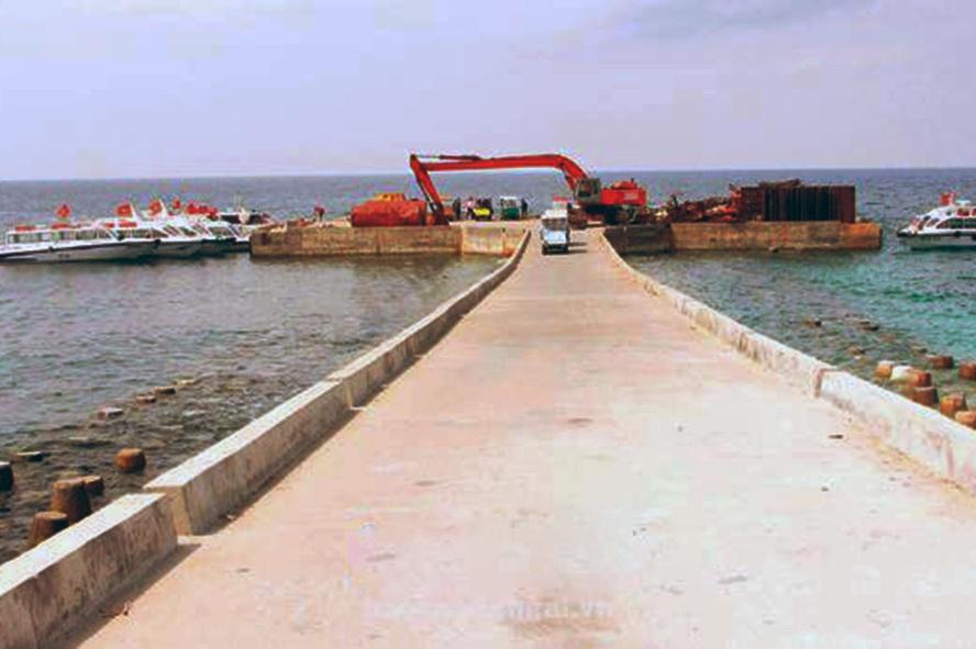 Phát triển kinh tế biển Quảng Ngãi: Nguồn lực đầu tư còn hạn chế