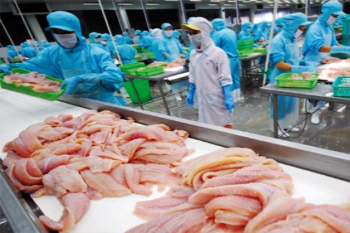 Doanh nghiệp thủy sản tìm thị trường xuất khẩu mới