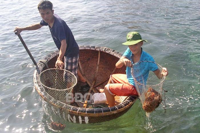 Nỗ lực bảo vệ nguồn lợi thủy sản ven bờ