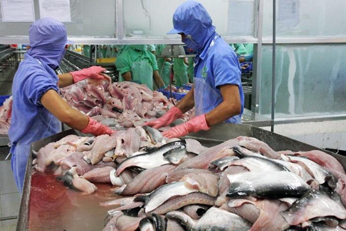 Năm 2019, lập lại thị trường con giống, vật tư thủy sản
