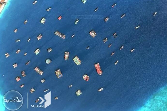 Philippines cáo buộc quân đội Trung Quốc ngụy trang thành ngư dân ở Biển Đông