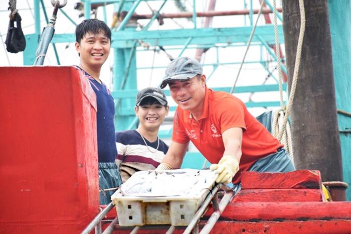 Nghệ An: Đánh bắt hơn 149 nghìn tấn thủy, hải sản