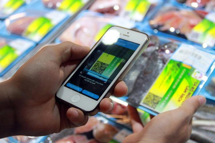 Xây dựng Cổng thông tin truy xuất nguồn gốc sản phẩm, hàng hóa quốc gia