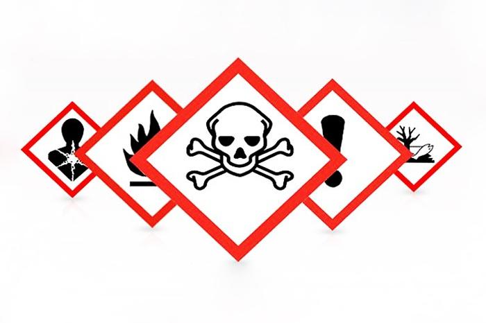 Chất cấm sử dụng trong thức ăn, xử lý môi trường nuôi thủy sản