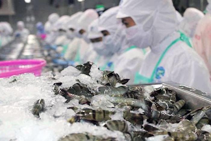 Việt Nam sẽ phải cạnh tranh nhiều hơn với Ấn Độ trong xuất khẩu thuỷ sản