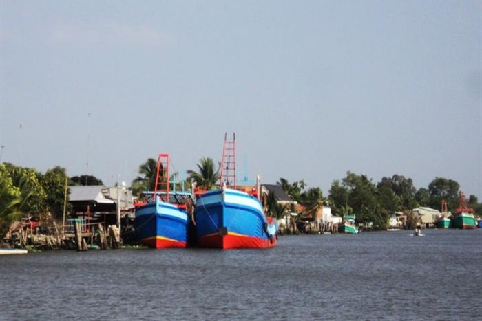 Trên 3.000 tàu cá hết hạn giấy phép khai thác