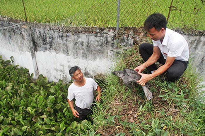 Toàn tỉnh Sơn La khai thác 642 tấn thủy sản trong tháng 7