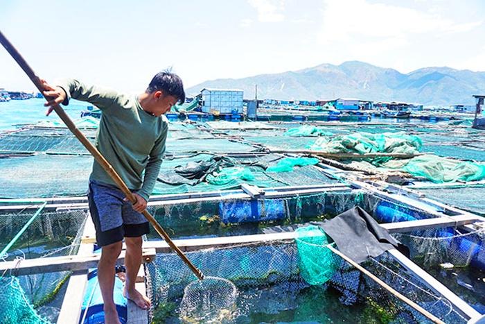 Quy hoạch vùng nuôi: Nâng chất nuôi trồng thủy sản
