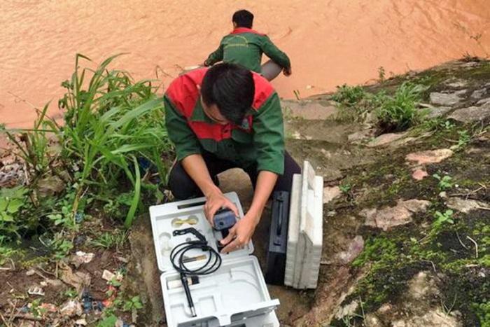 Kiên Giang: Thông tin quan trắc và khuyến cáo nuôi trồng thủy sản tháng 9