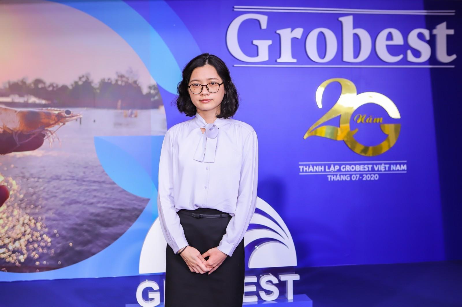 Grobest Việt Nam