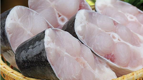 Vĩnh Hoàn xuất khẩu 270 triệu đô la Mỹ cá tra
